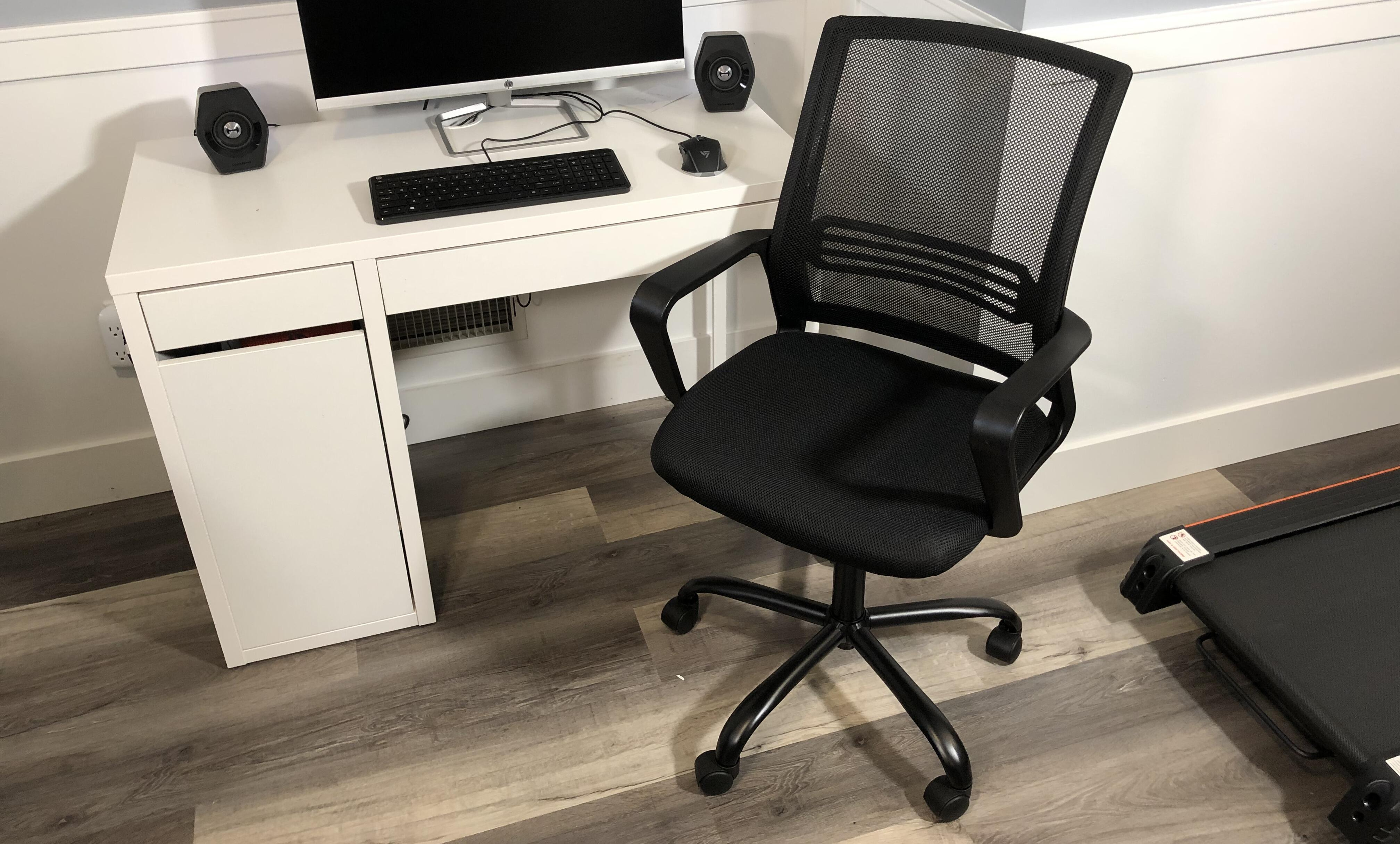 Benefits of Office Chairs