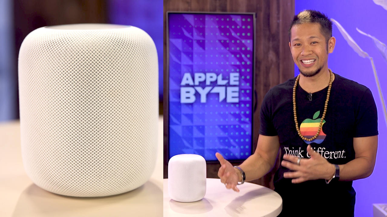 Video: HomePod review: My first week with Apple HomePod