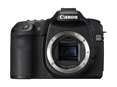 Canon EOS 50D (body only)