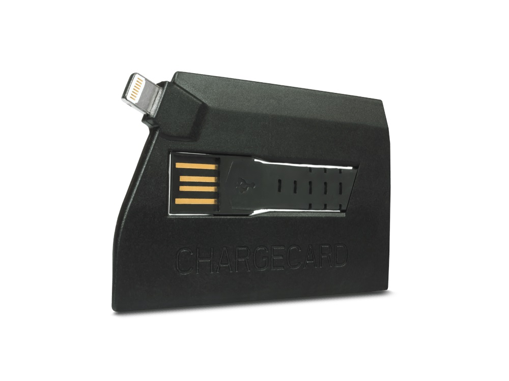 Nomad Charge Card