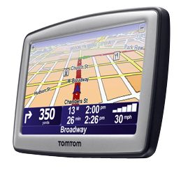 For just $50 (after rebate), the TomTom XL 325S gets you where you're going.