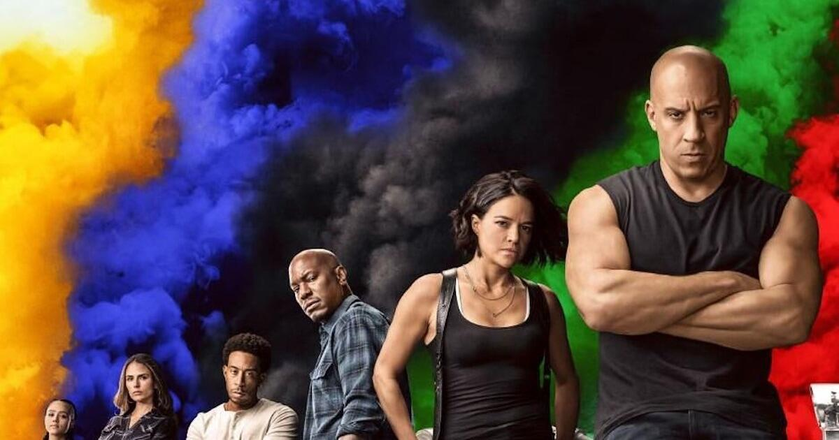 Fast and Furious 9 isn't streaming on HBO Max, sorry - CNET