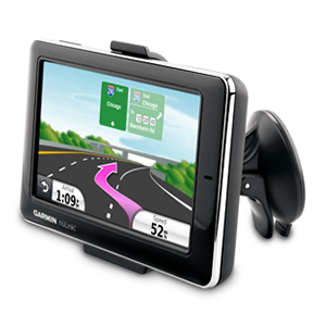 The 1695 also features a larger 5-inch screen.