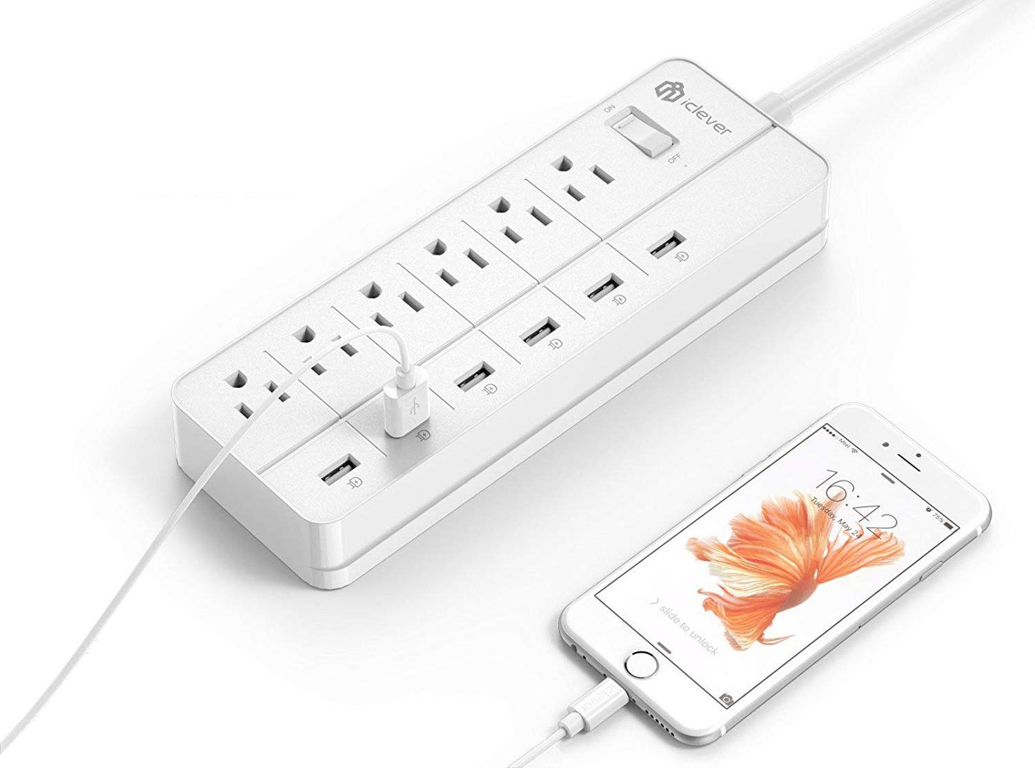 iclever-ic-bs03-power-strip