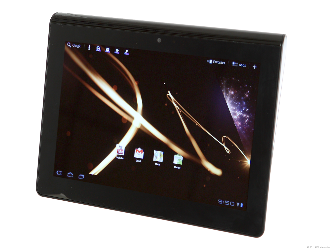 Sony Tablet S (16GB)
