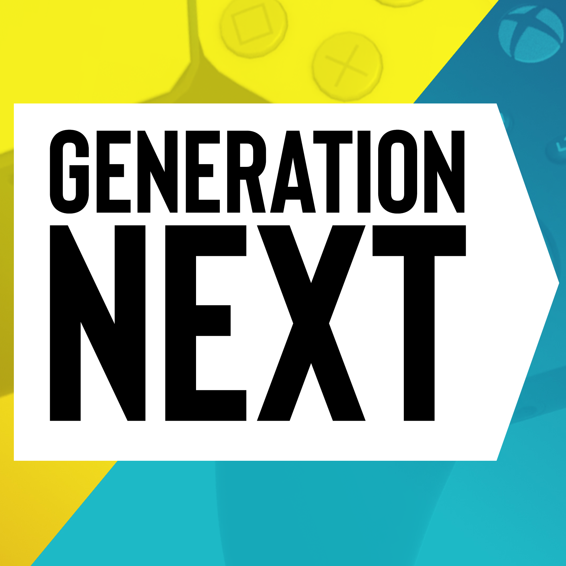 Introducing Generation Next, a new show about new game consoles