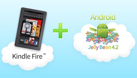 Now there's an easy and automated way to root your Kindle Fire.