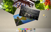 Microsoft Surface Collage