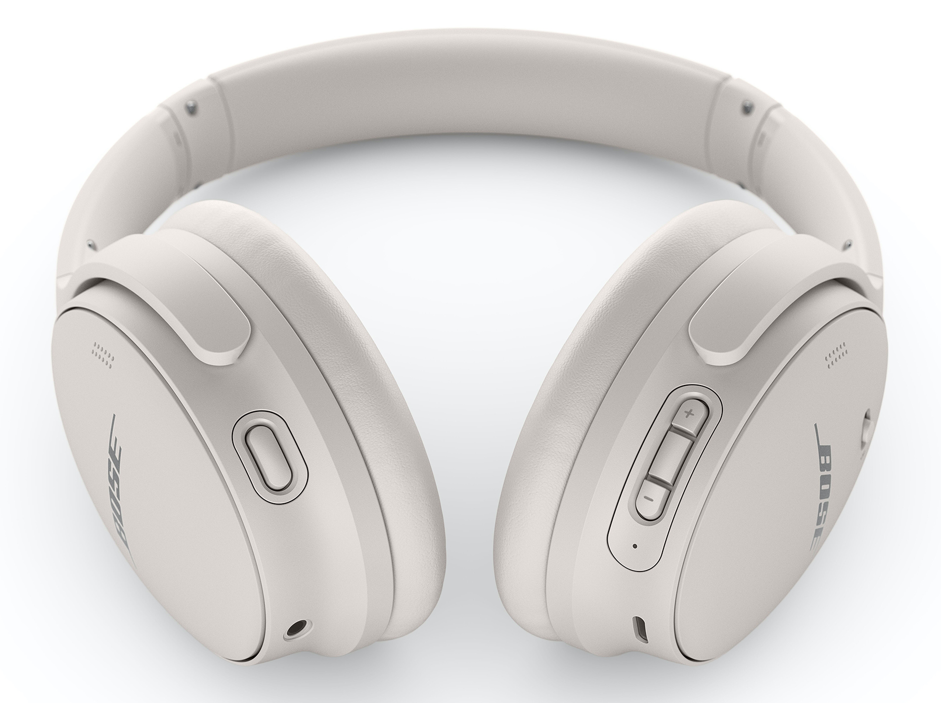 Bose QuietComfort 45 headphones add improved noise canceling, voice calling for 0