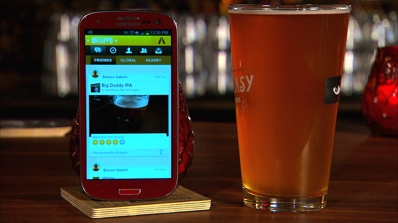 Video: Best apps for beer lovers