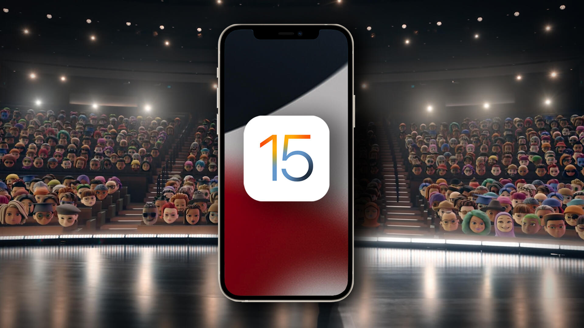 Video: WWDC21: iOS 15 and all its best features