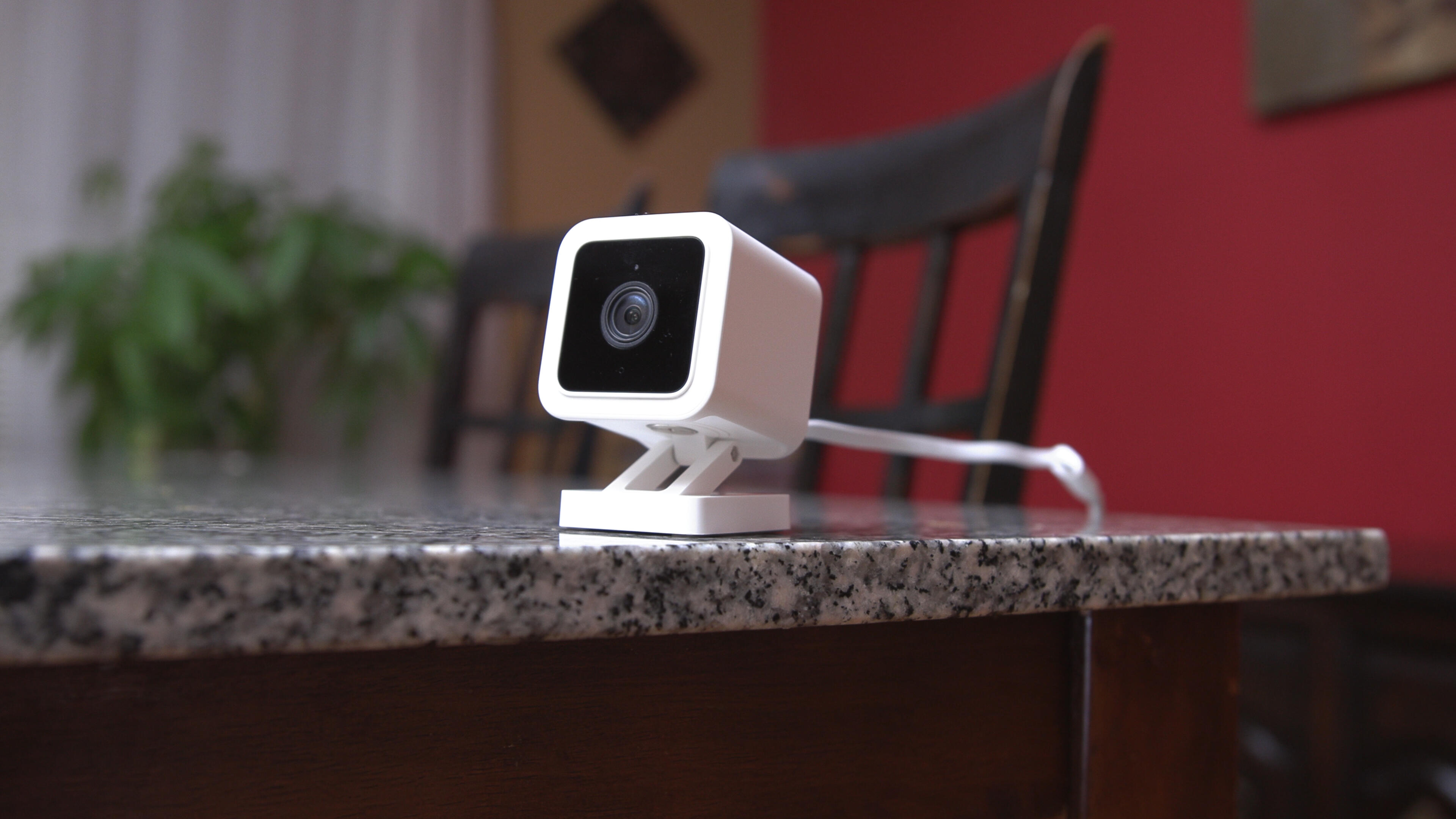 Video: Meet Wyze's best security camera yet