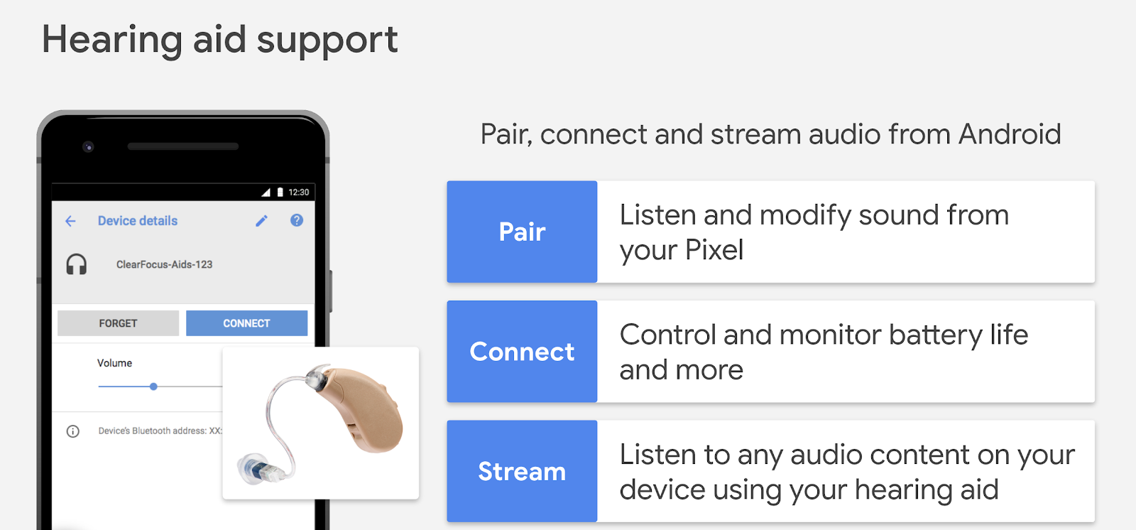 android-hearing-aid-support