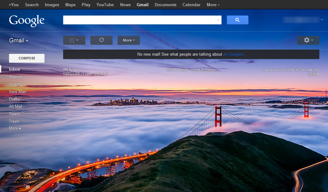 How To Create Custom Themes In Gmail Cnet