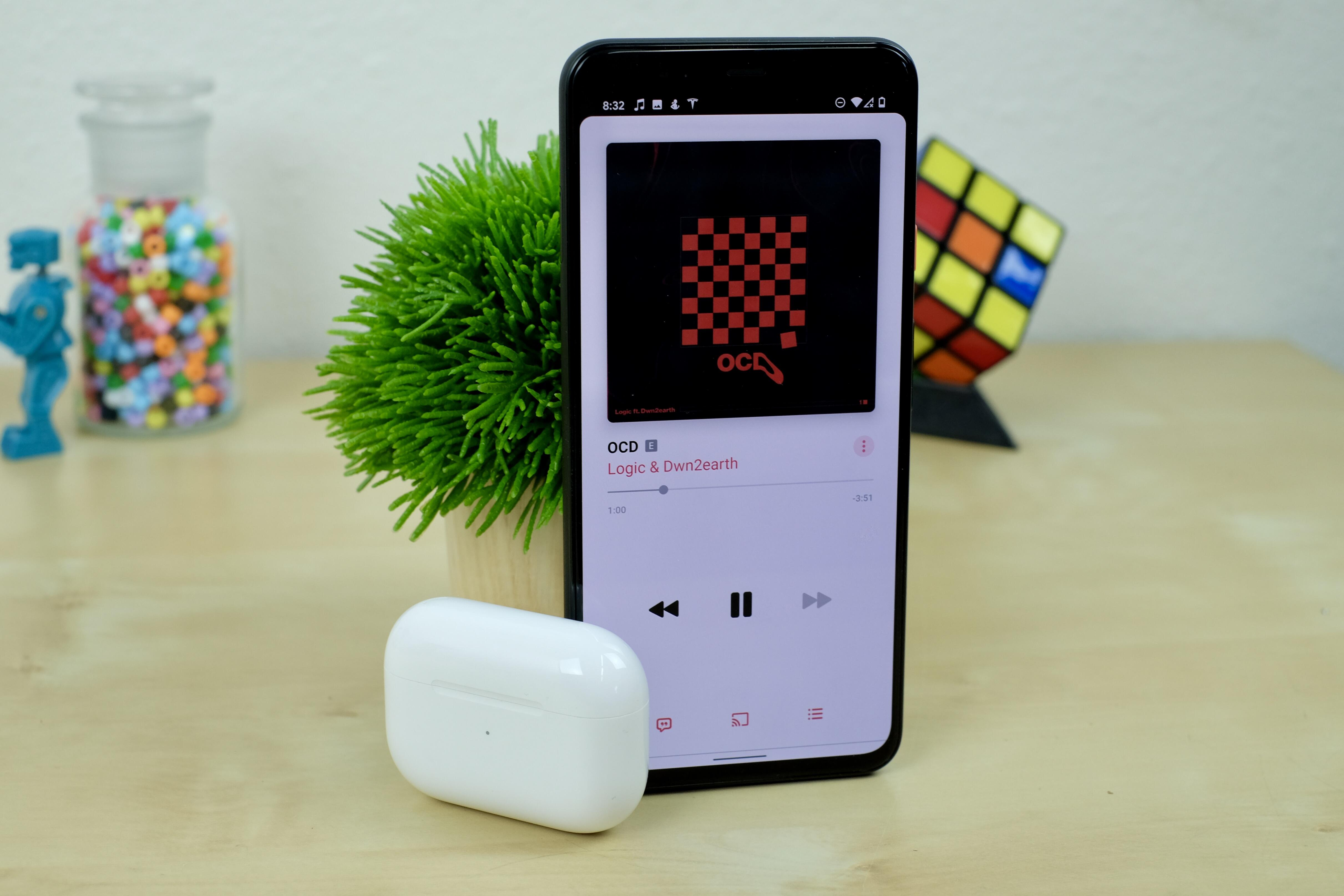 airpods-with-android