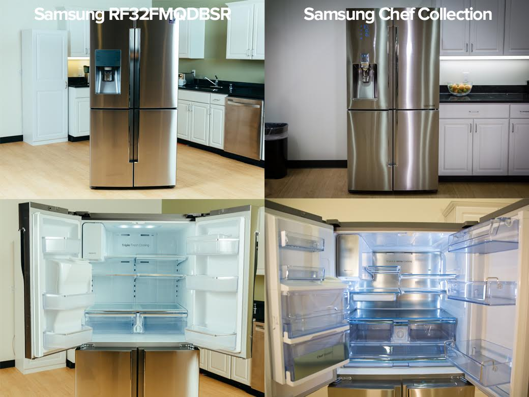 samsung-rf32fmqdbsr-vs-chef-collection-refrigerator-design.jpg