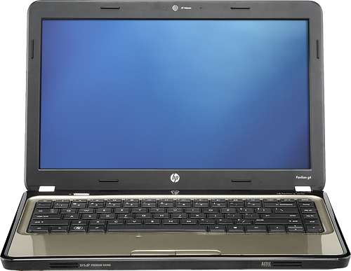 HP Pavilion listed on Best Buy Cyber Week page goes for $349 and includes a Sandy Bridge-class Intel processor and 500GB HDD.