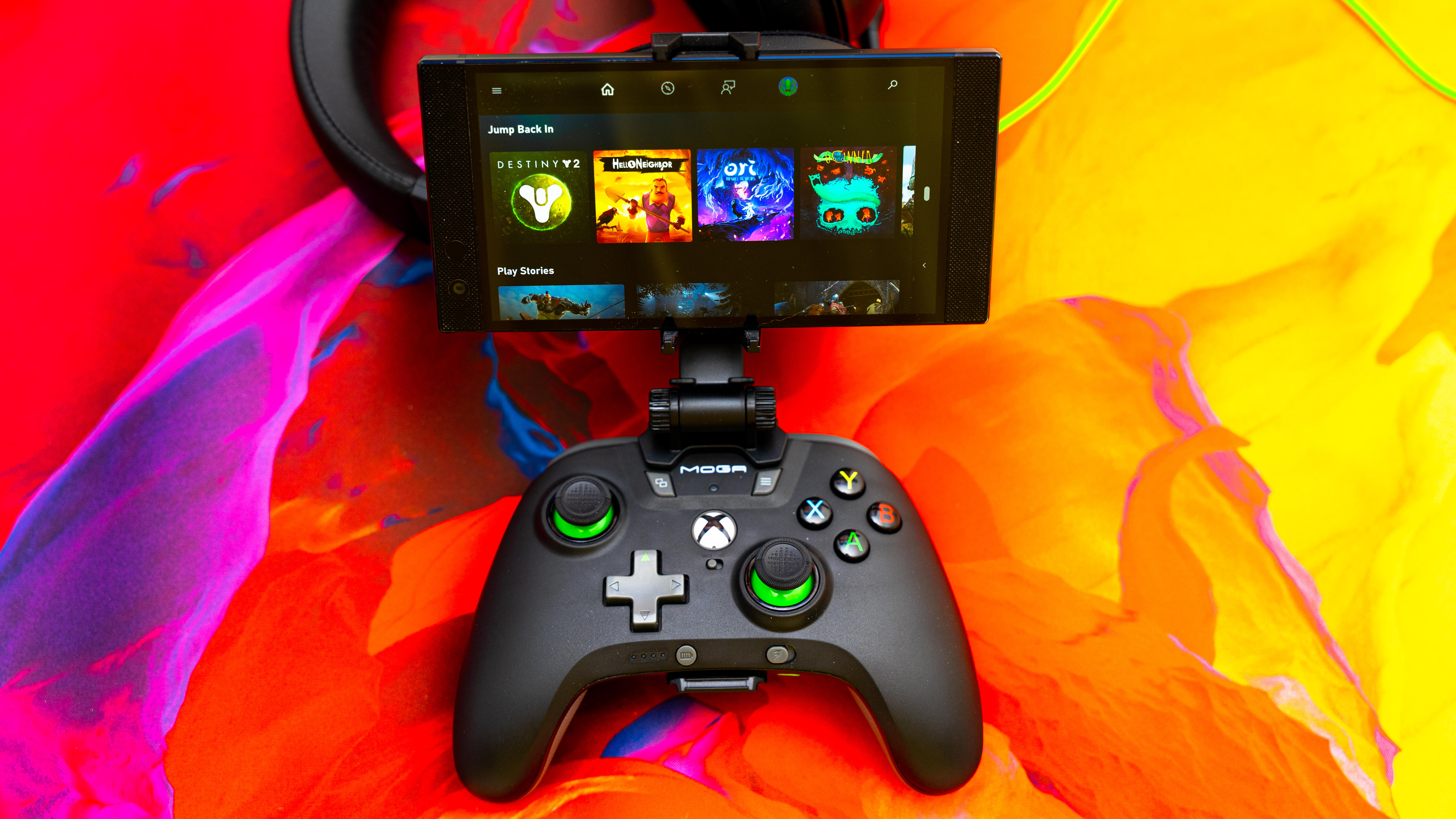 Best controllers and accessories for Xbox Cloud Gaming - CNET