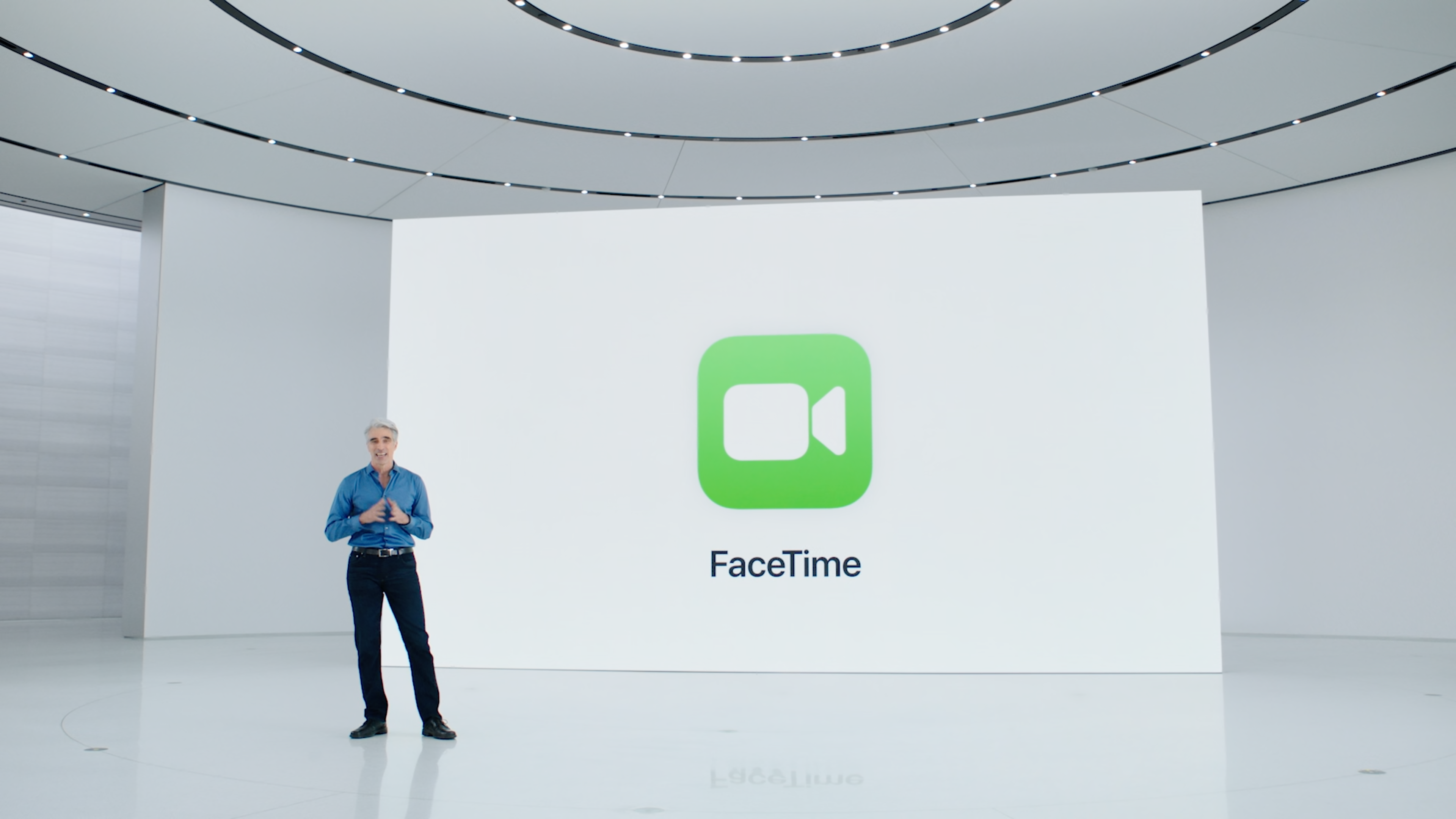 FaceTime's iOS 15 upgrades: Blur backgrounds and schedule calls, just like in Zoom