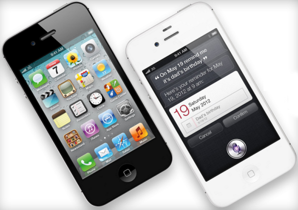 The successor to the iPhone 4S should pop up by October.