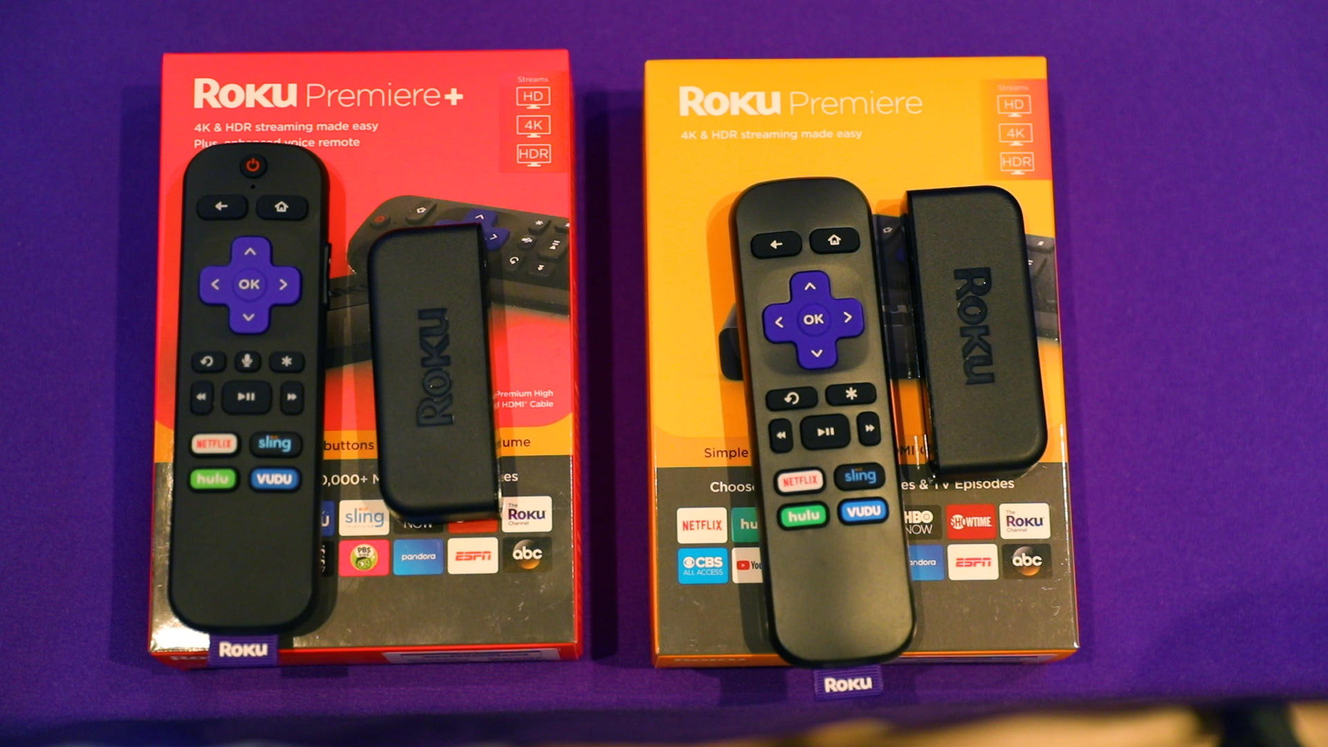 Video: Roku's new streamers start at $40 for 4K HDR