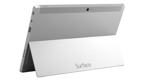Surface 2. Currently no Surface products have 3G/4G capability.