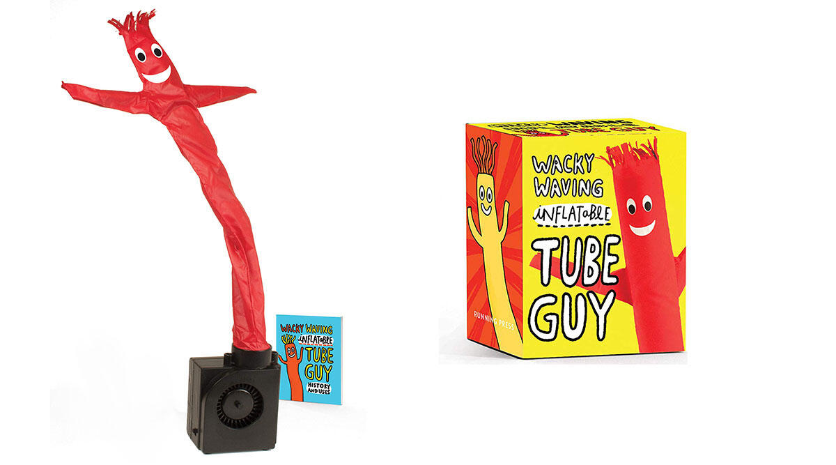 A wacky waving tube guy of your very own