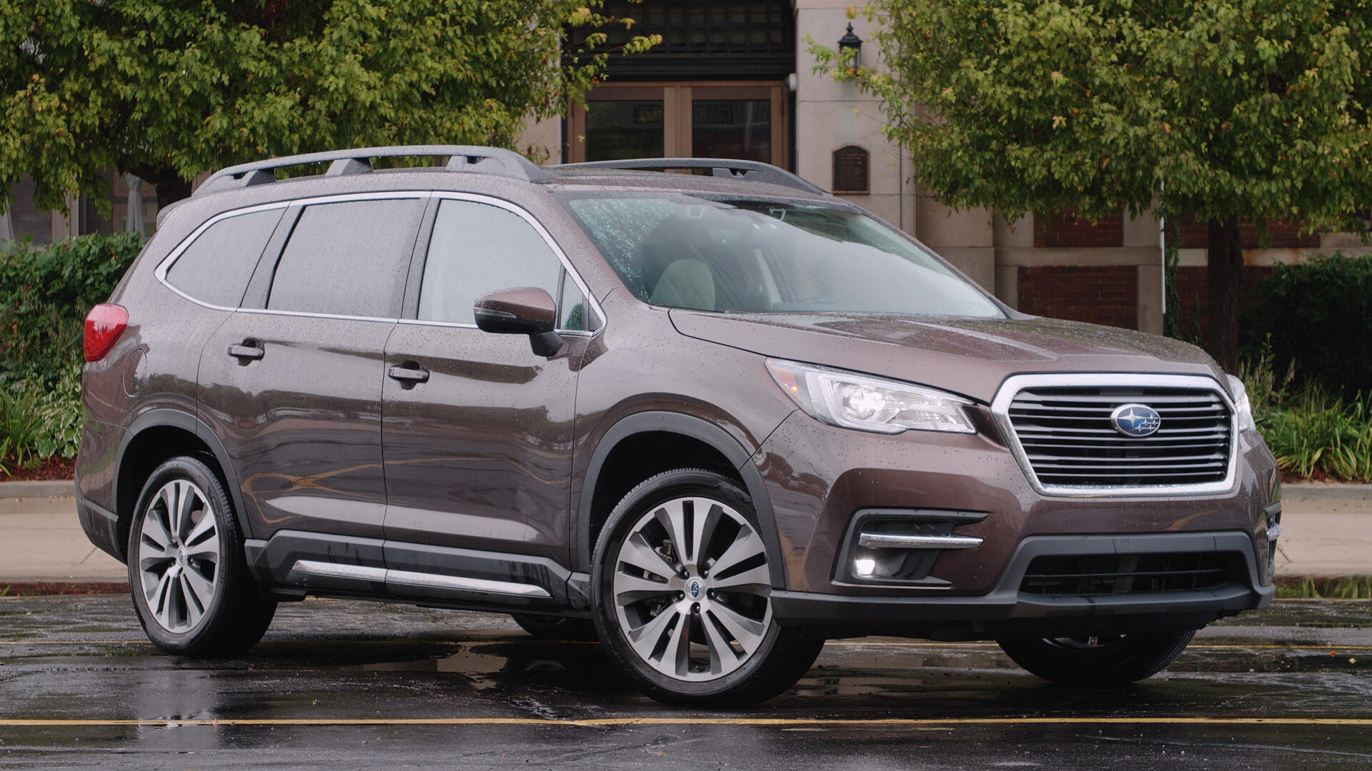 Video: Subaru Ascent long-termer: Final update