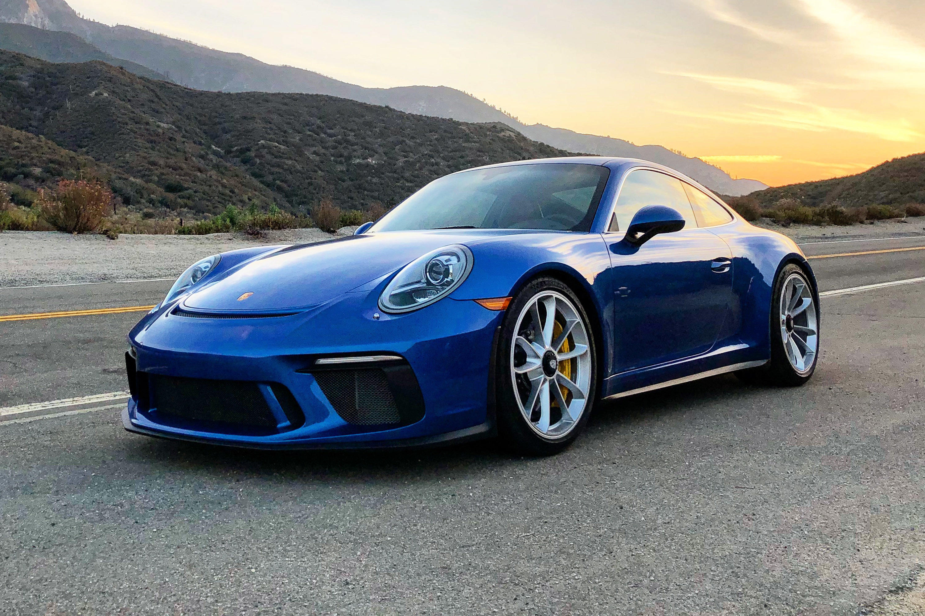 The best cars we drove in 2018