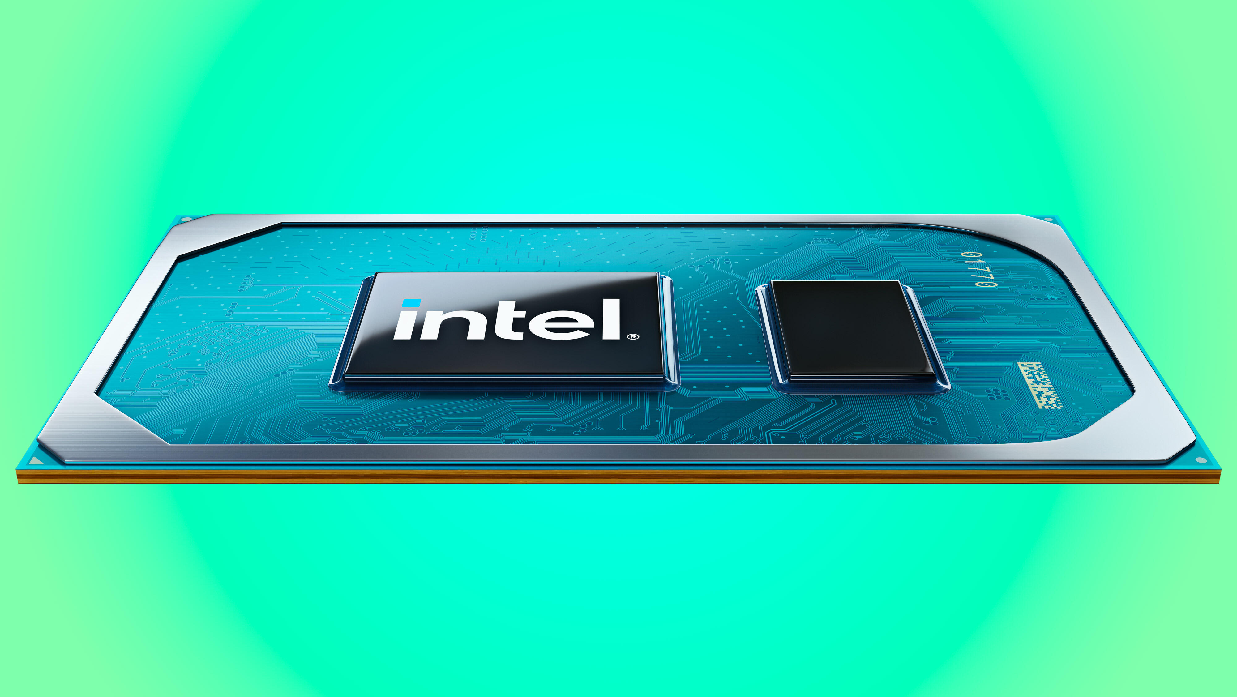 Intel says its 11th generation Core chip, code-named Tiger Lake, its most significant new processor in a decade.