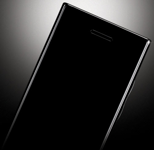 New LG Chocolate in the works?