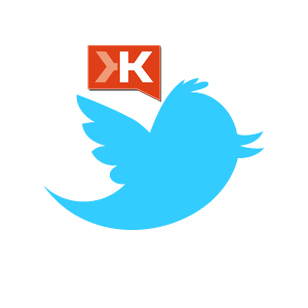Twitter and Klout