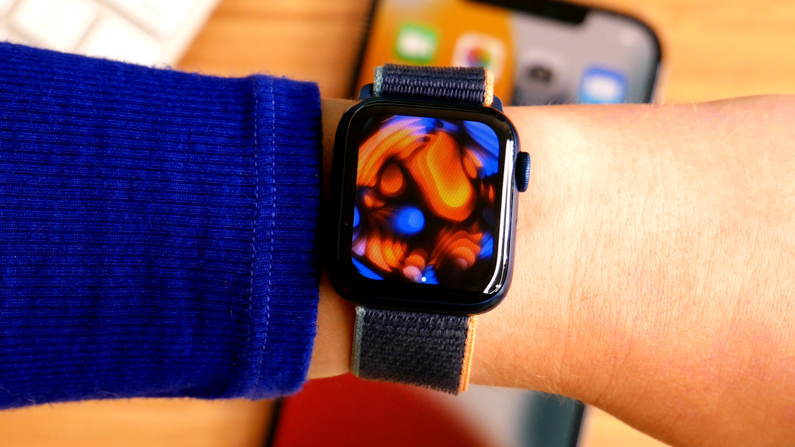 WatchOS 8: New features coming to your Apple Watch -- and the new Series 7 - CNET