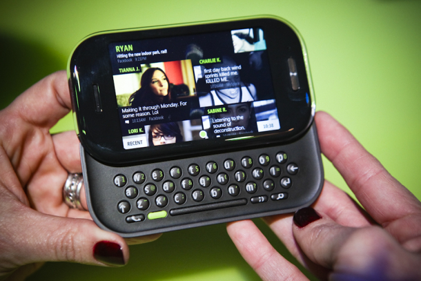 Microsoft has decided not to move forward with the Kin, a phone aimed at avid social-networking users.