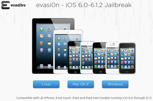 Evasi0n has been foiled by iOS 6.1.3 -- at least for now.
