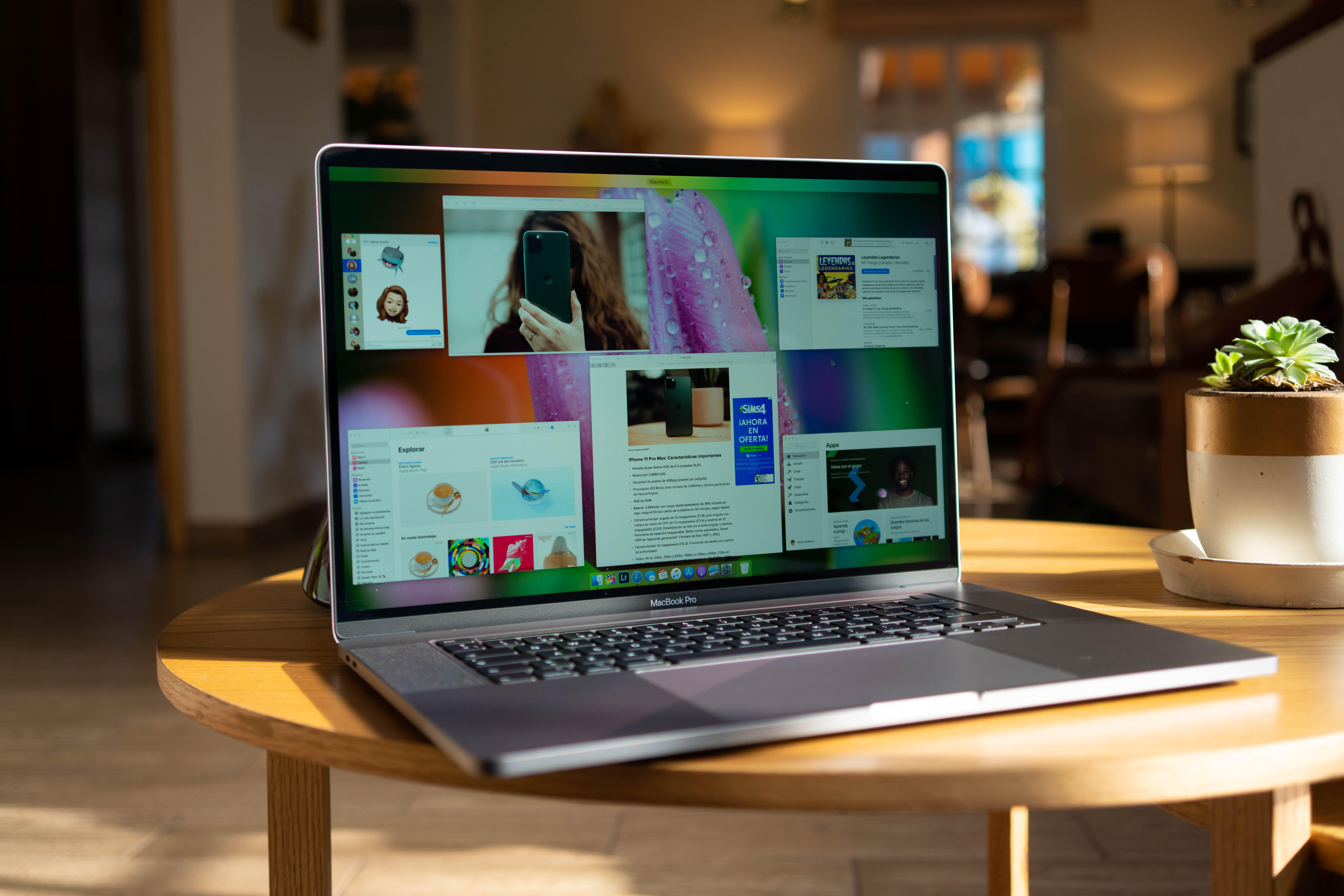 HDMI port and SD card slot returning to MacBook Pro later this year, analyst reports