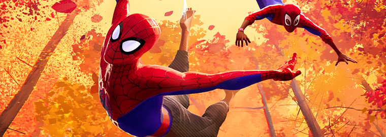 spiderman-into-the-spiderverse-new-trailer-2-movie-news-greek-subs-animated-film-miles-morales-peter-parker-web