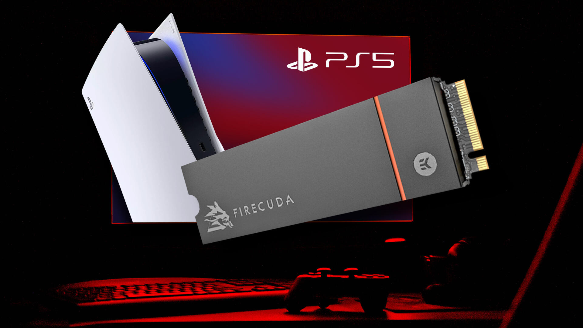 Video: Sony's new PS5 software beta allows SSD installation