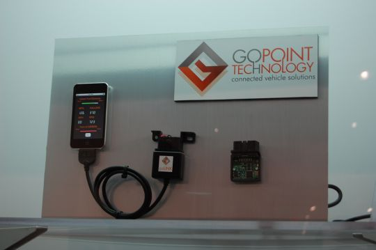 GoLink by GoPoint Technology