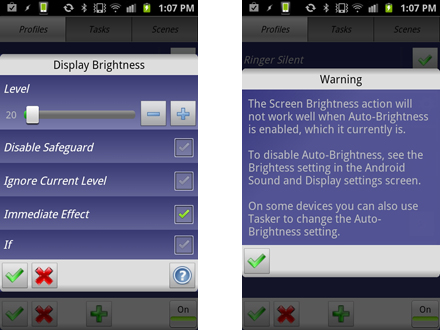 How to make your Samsung Galaxy S2 even smarter: step 6.3