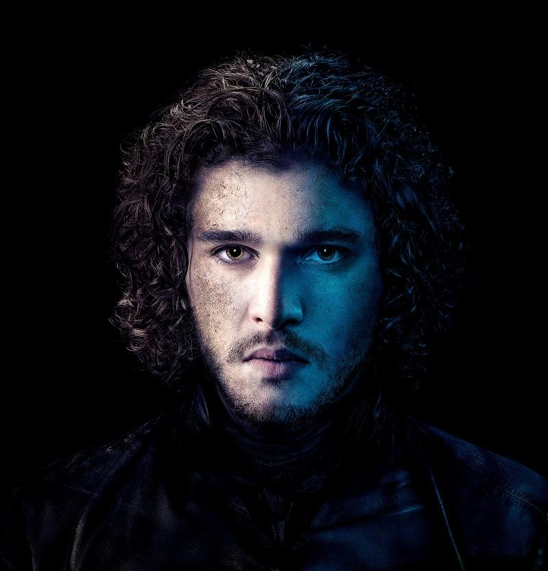 Confirmed: Jon Snow learns who his parents really are