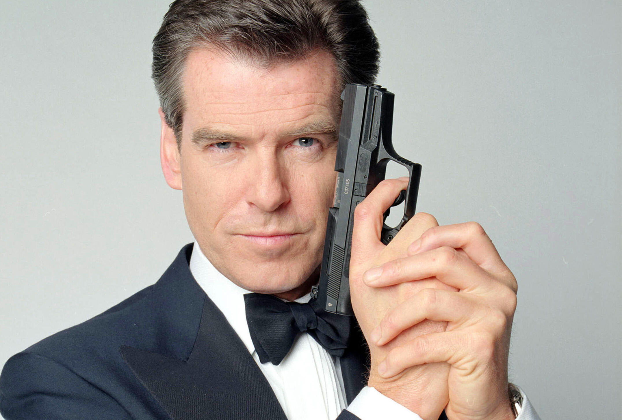 19. Die Another Day