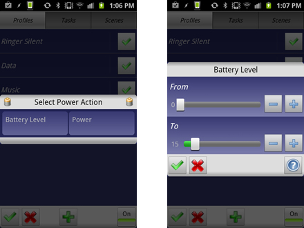 How to make your Samsung Galaxy S2 even smarter: step 6.1