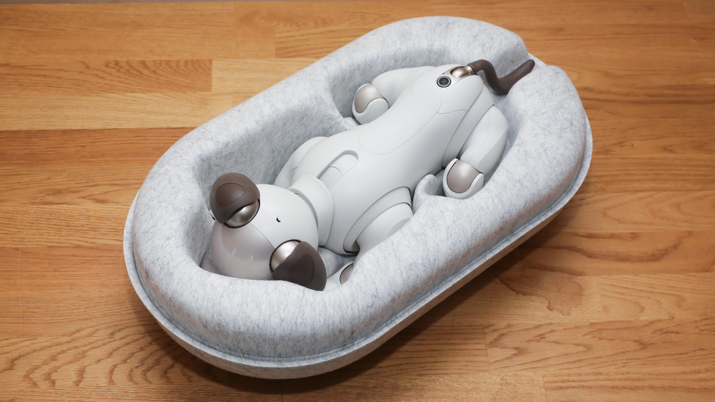 aibo-bed