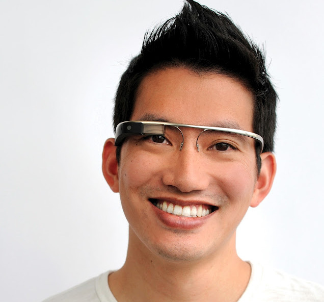 Project Glass augmented reality glasses--a sign of more thing to come from Google X Labs?