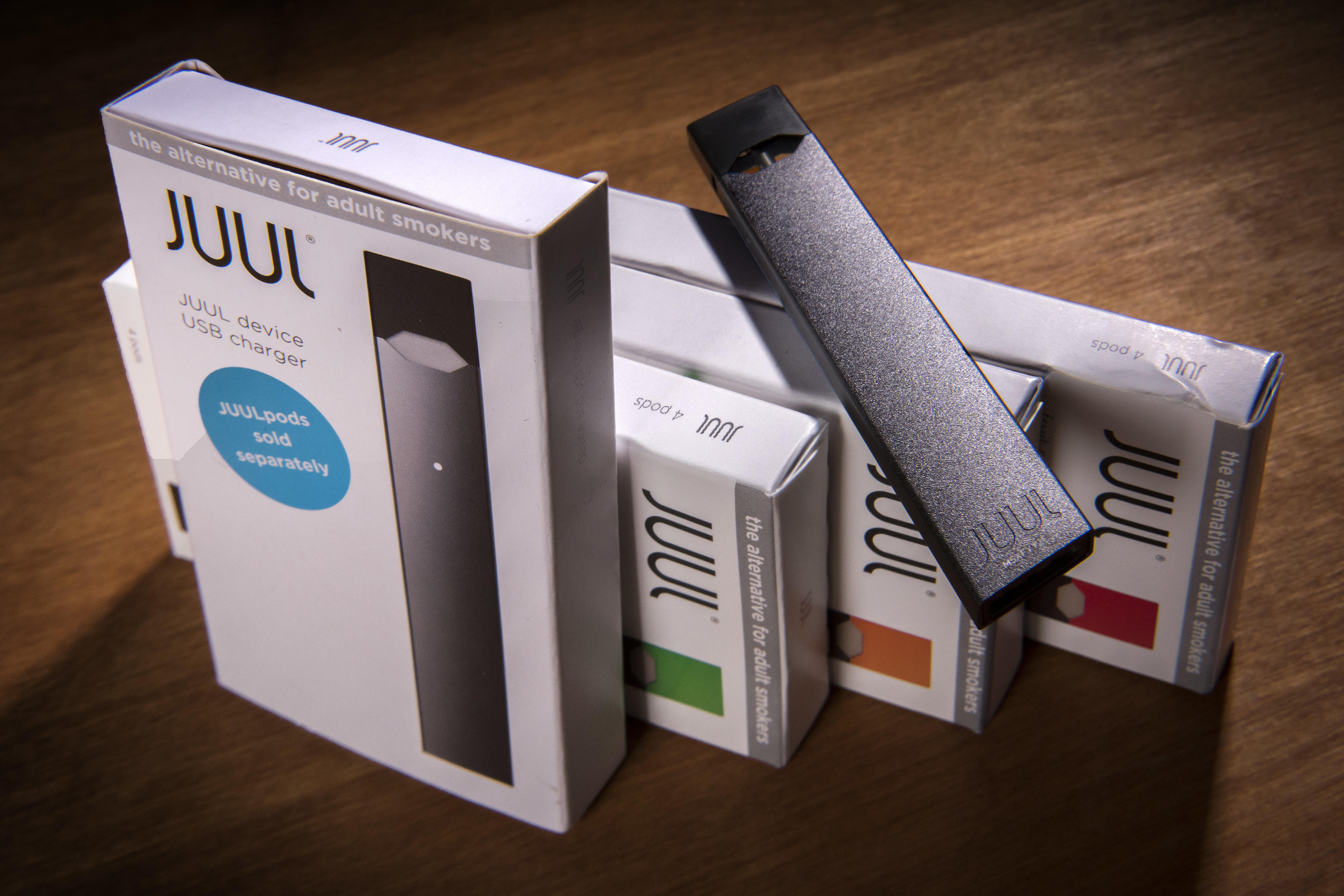 juul-and-pods
