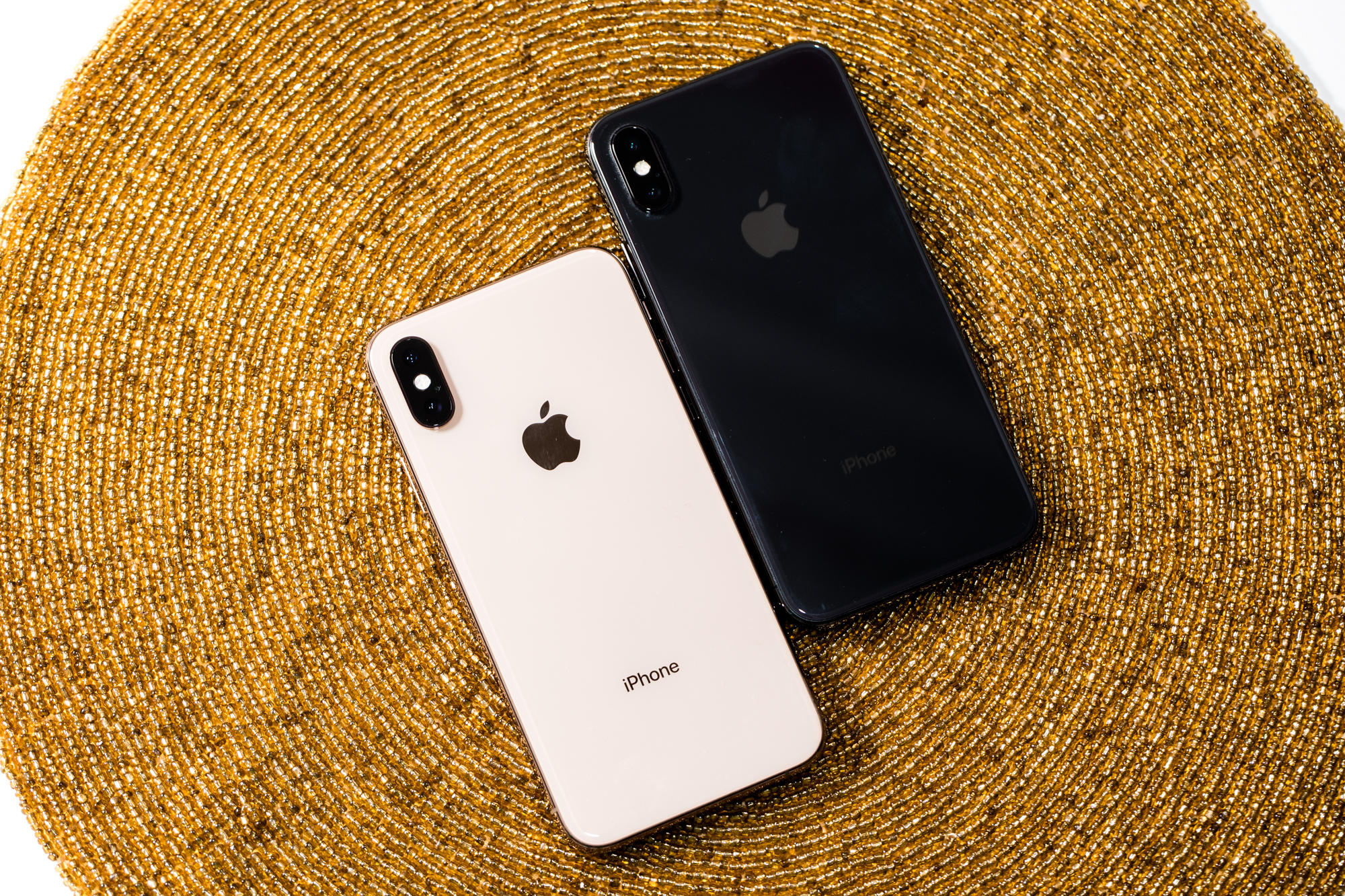 iPhone XS vs. iPhone X Just how much better is the new camera   CNET