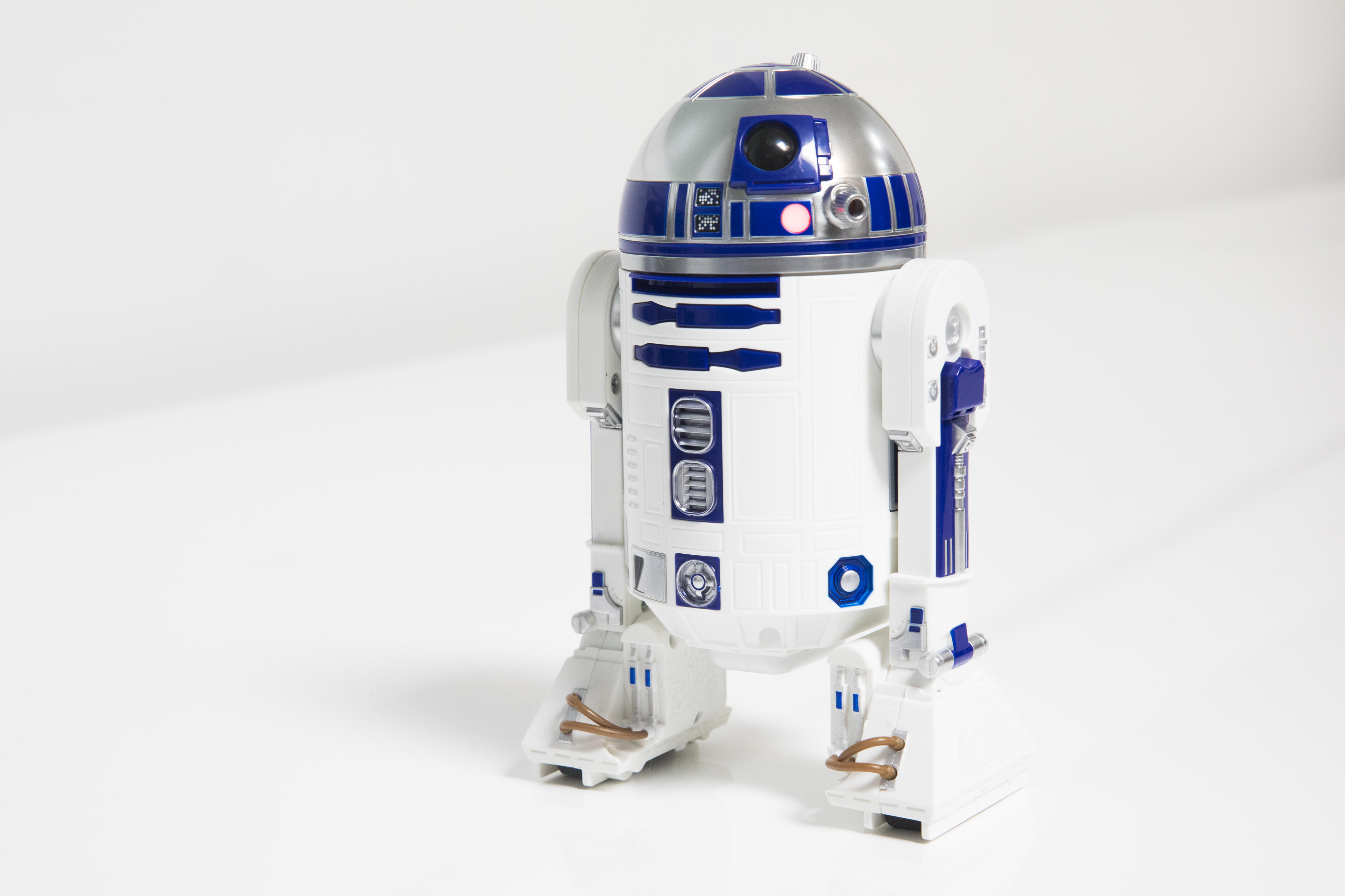 Take home your own astromech