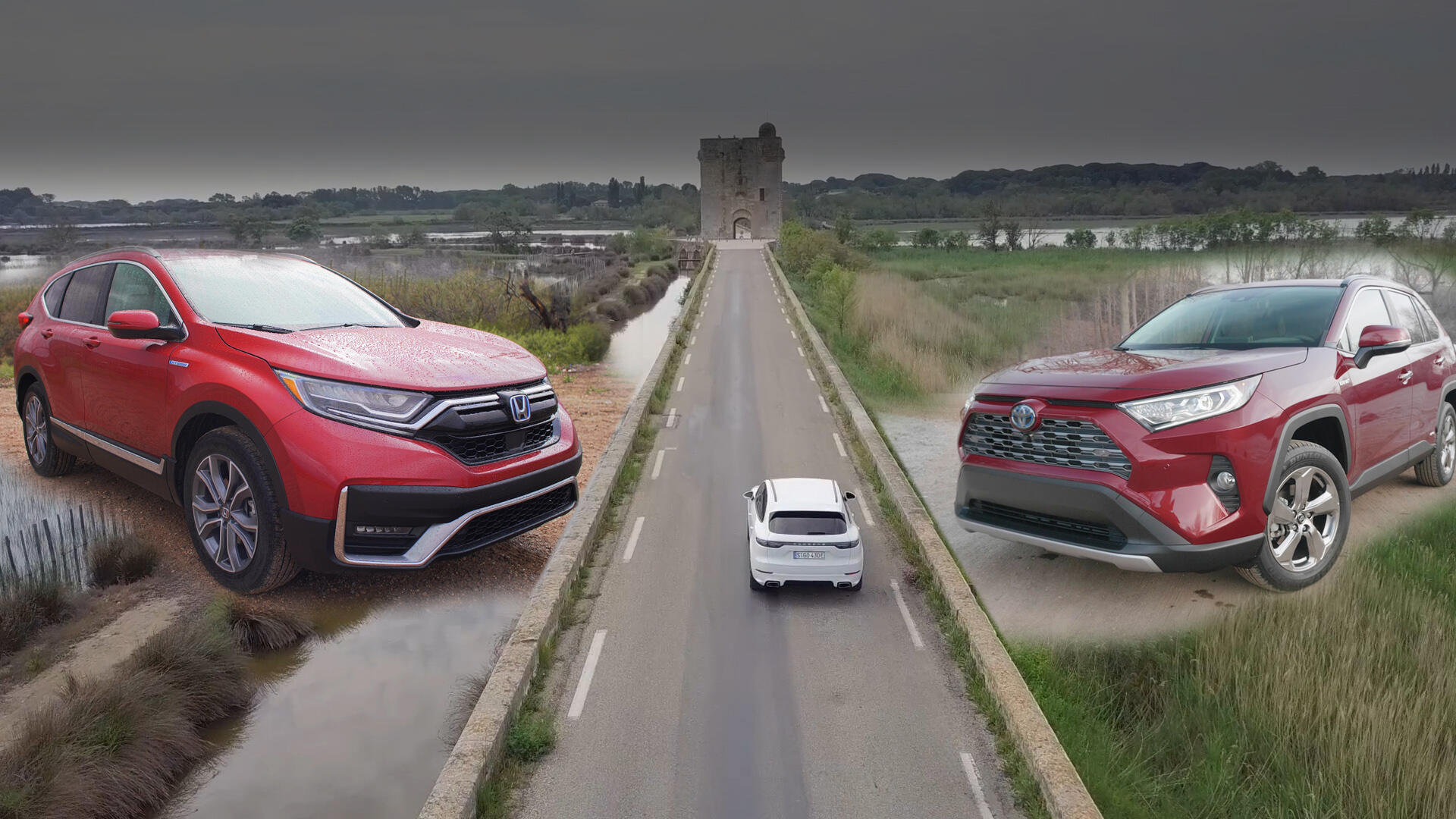 Video: AutoComplete: Our favorite hybrid crossovers for 2020