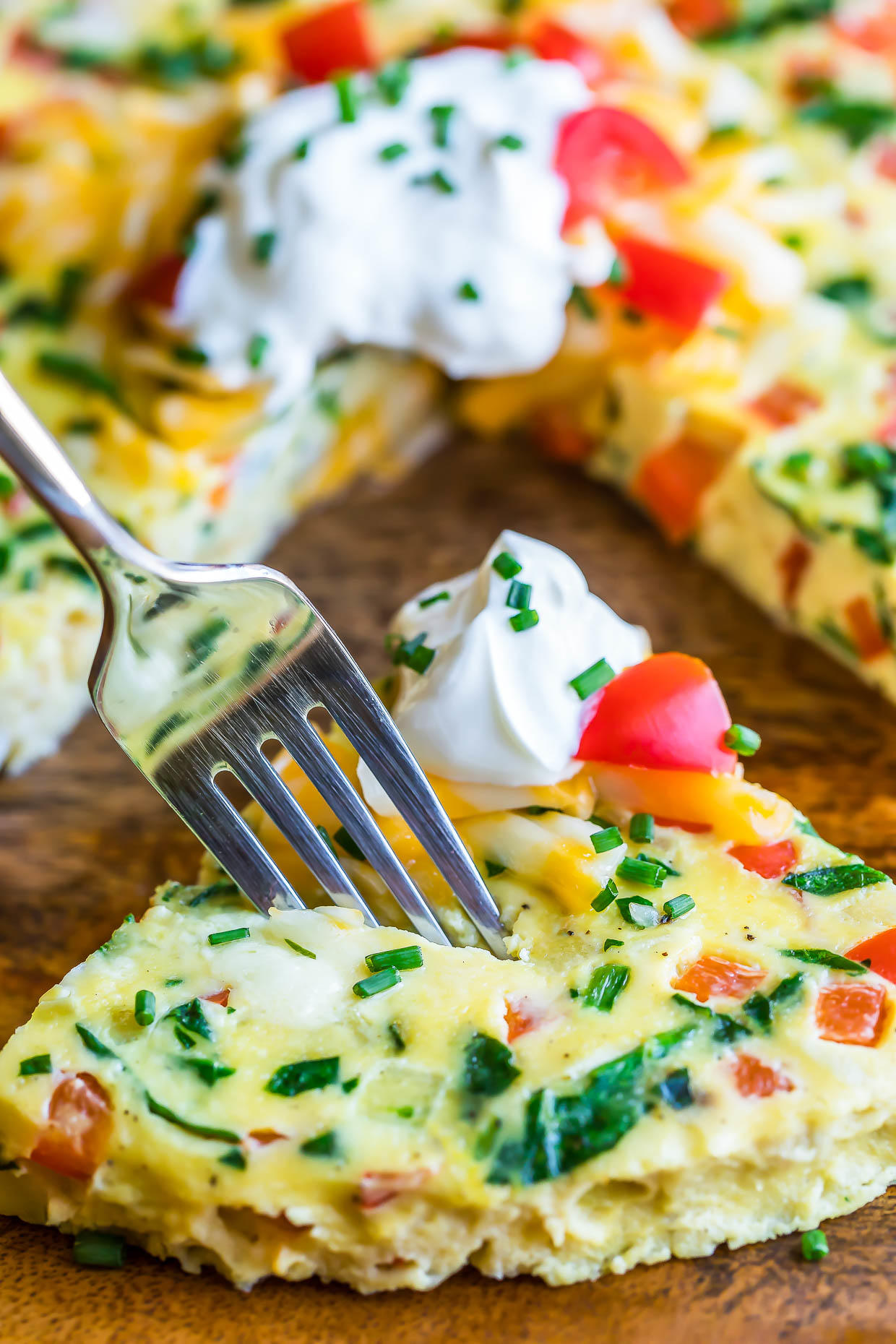instant-pot-frittata-breakfast-casserole-peas-and-crayons